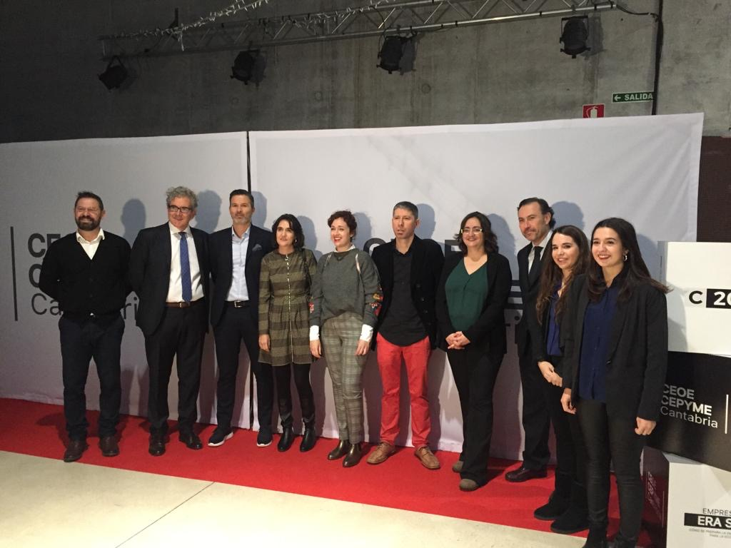 Empresas en la era Silver: cómo se prepara la empresa de Cantabria para la economía de las canas