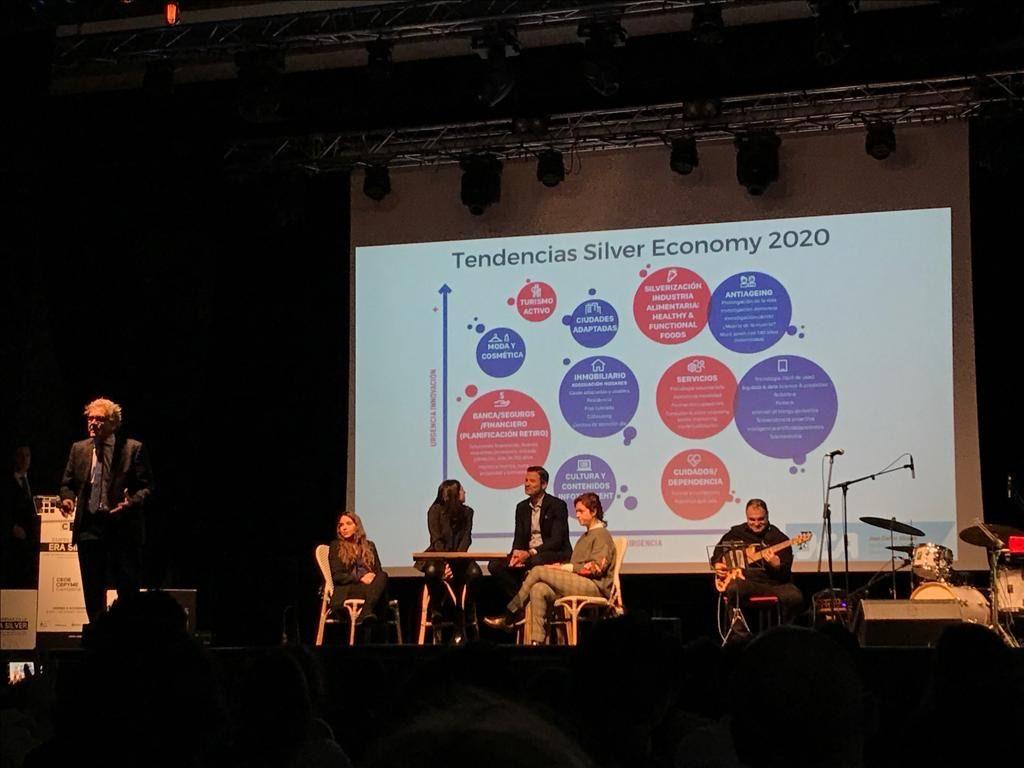 Empresas en la era Silver: cómo se prepara la empresa de Cantabria para la economía de las canas 2