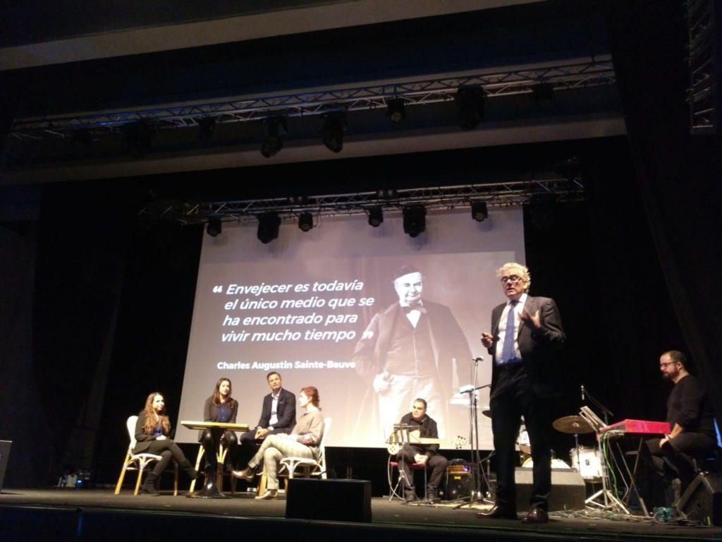 Empresas en la era Silver: cómo se prepara la empresa de Cantabria para la economía de las canas 3