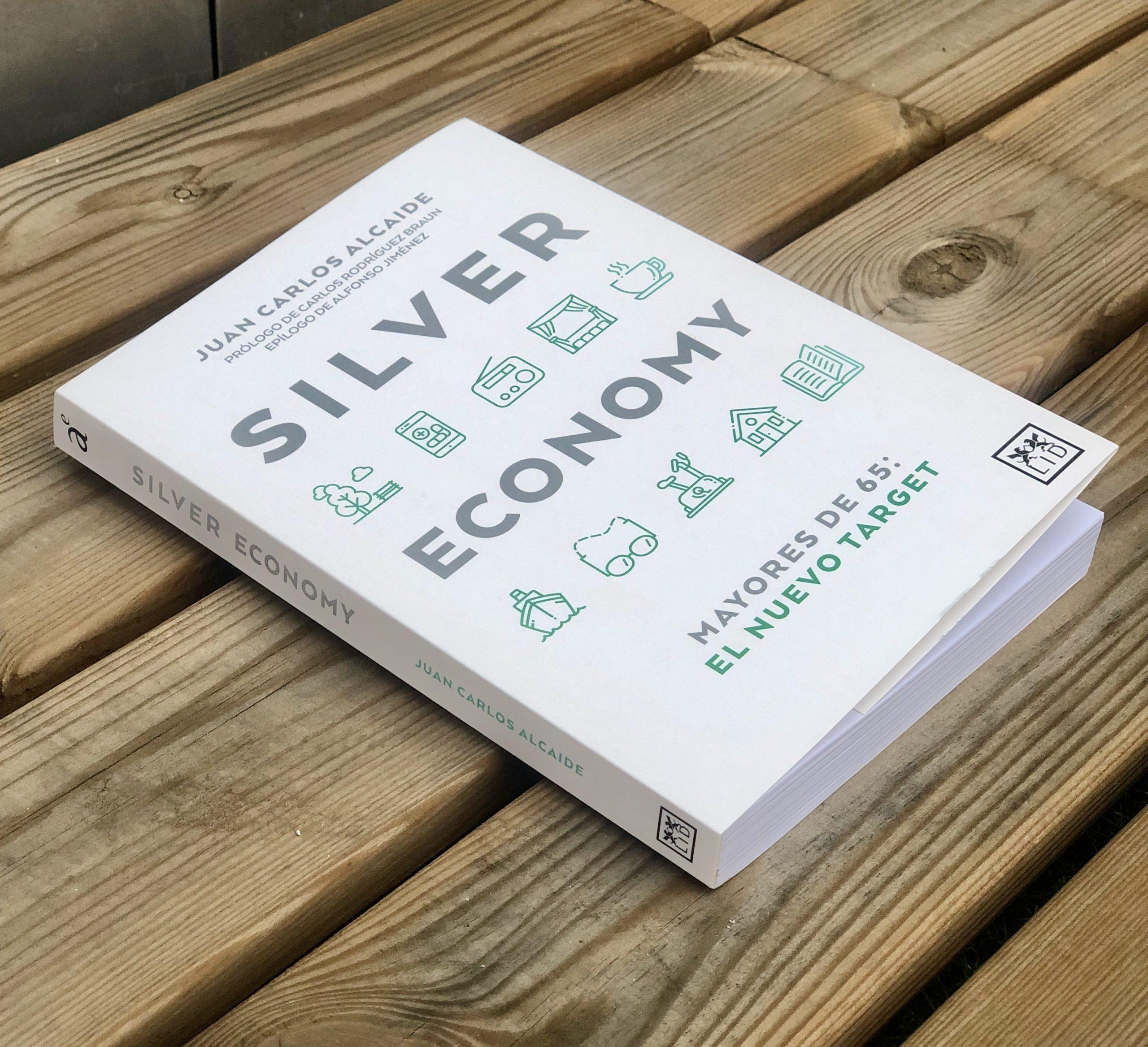 silver economy libro
