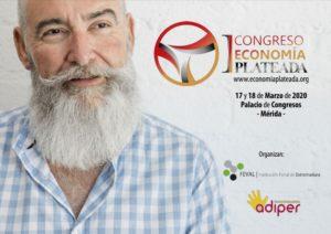 I Congreso Economía Plateada Mérida