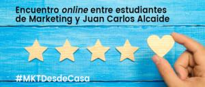 Webinar fidelización clientes - JCA - Asociación MKT
